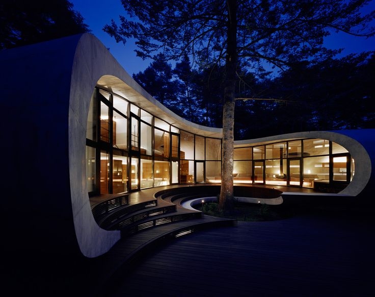 Gallery - Shell / ARTechnic architects - 23