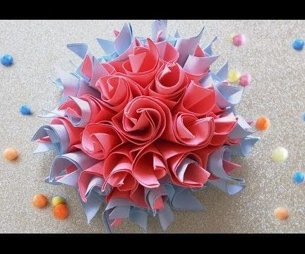 Easy Crafts To Make With Paper