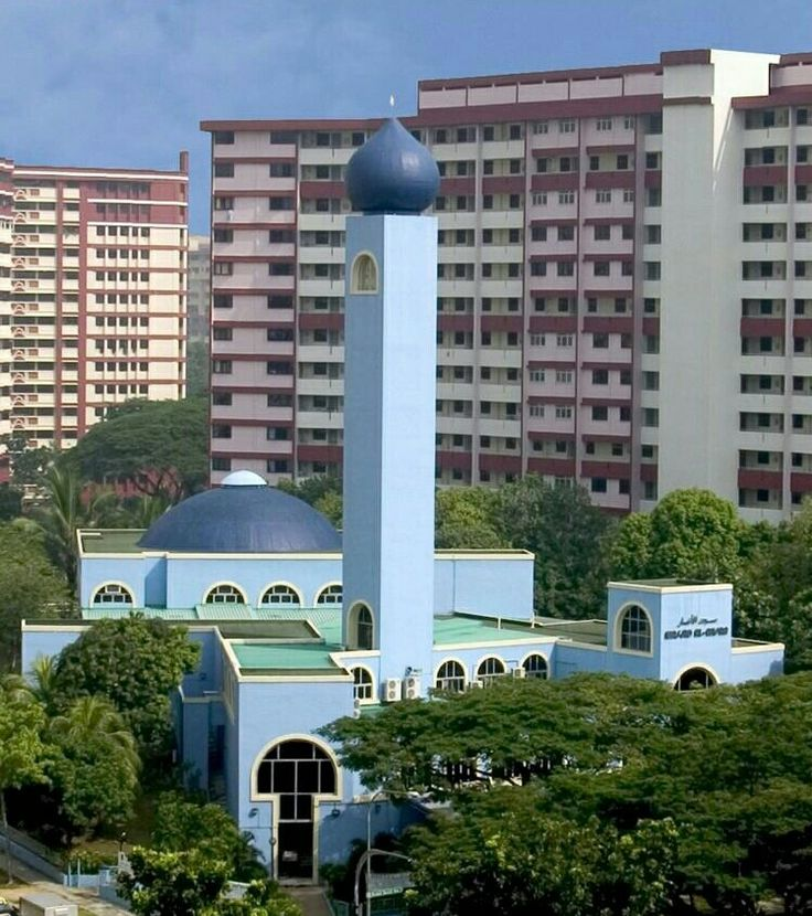 Masjid Al Ansar Singapura