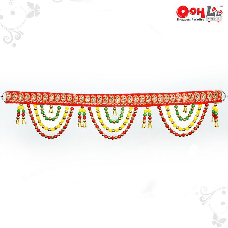 Diwali Decoration - Bandhanwar – OLK 007