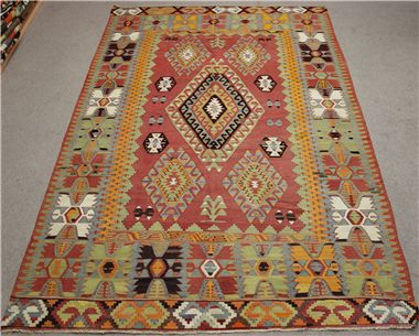 Flat Weave Turkish Kilim Rugs View One Of The Most Comprehensive Collections Antique Handmade Traditional