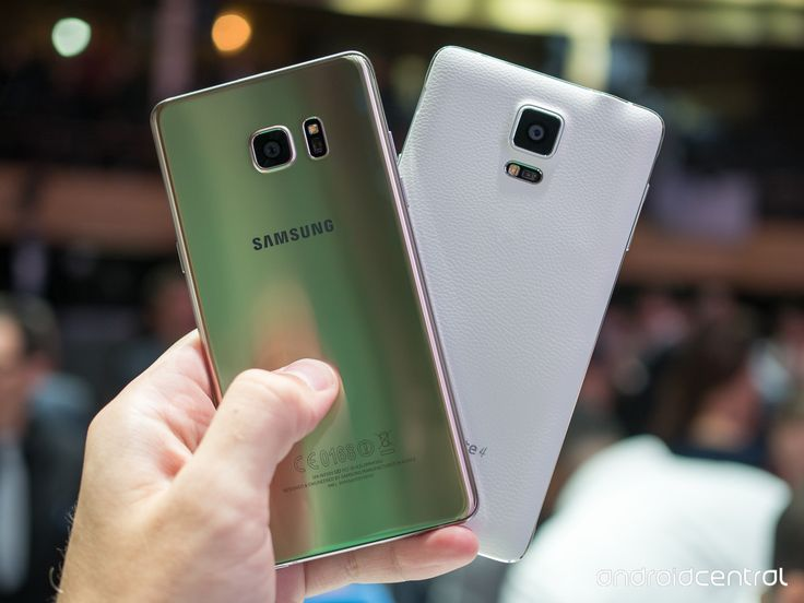 Should you upgrade to the Galaxy Note 7 from the Galaxy Note 4? - https://www.aivanet.com/2016/08/should-you-upgrade-to-the-galaxy-note-7-from-the-galaxy-note-4/