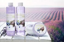 Pure Nature - the range has been lovingly created by people dedicated to bringing you a pure and organic experience.