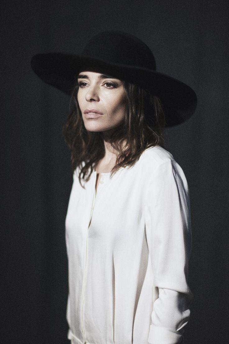 Photographer : Ugo Richard @ c'est la vie Model : Elodie Bouchez