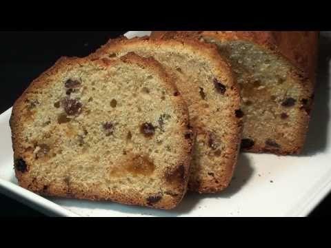 Plum cake - YouTube