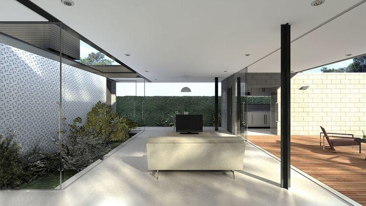 Bertioga House   ODVO