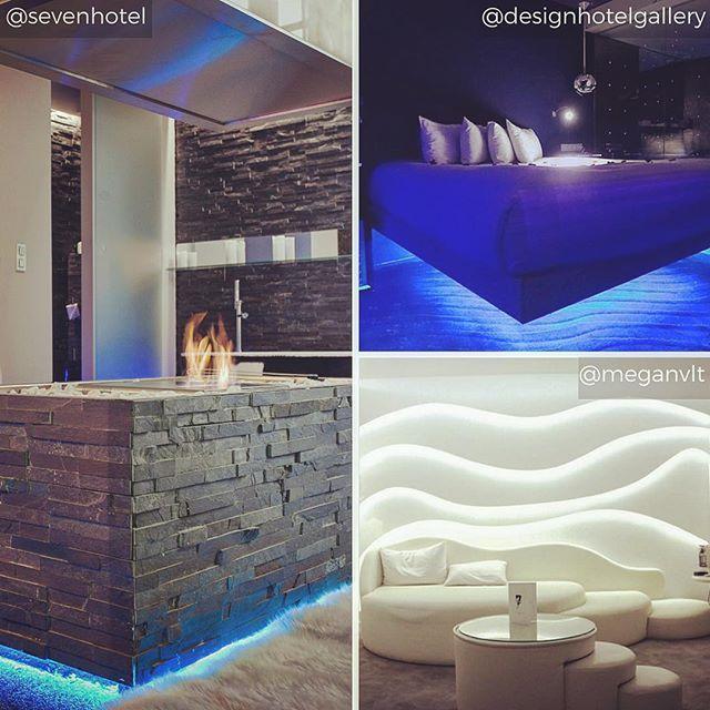 Today direction #paris à la découverte du @sevenhotel ! 🇫🇷Entrez dans un univers unique, laissez vous porter par son atmosphère et sa magie qui vous guideront vers les portes du design et de la féerie ! 📞Tel : +33 (0)1 43 31 47 52 📲www.sevenhotelparis.com #repost 👏🏻Merci à @designhotelgallery et @meganvlt pour ces sublimes photos ! 🇬🇧Seven Hotel will seduce you with its atmosphere that will guide you to the doors of design and magic.  #maranathahotels #hotels #picoftheday…