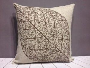 """Amazon.com - Jastore? Cotton Linen Sofa Couch Chair Cushion Cover Pillowcase 18""""x18"""" Decorative - Throw Pillow Covers by wooe"""
