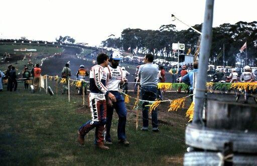 1983 Mr Motocross