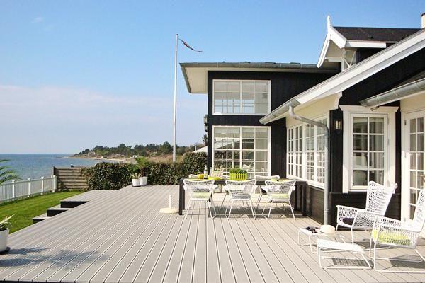 Vakantiehuis voor 6 personen in Kelstrup Strand | atraveo objectnr. 714098