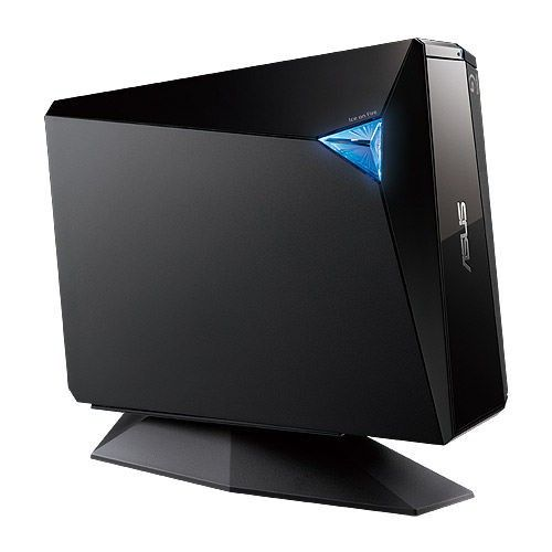 Asus BLU-RAY RECORDER ZEW USB BLACK Retail 16x