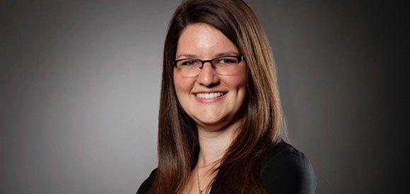 Meet Kimberly Gulevich, B.A.Sc. '15, Environmental Engineering #UBCAPSCstars
