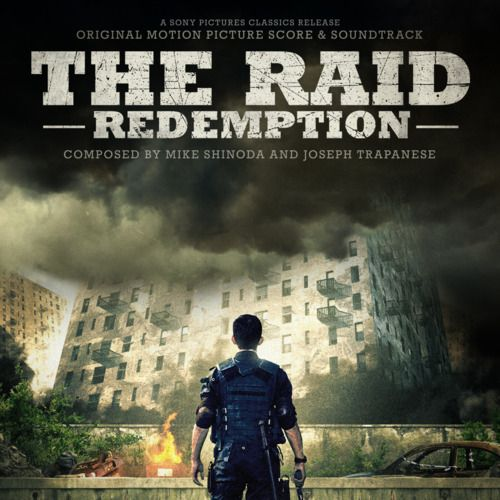 Soundtrack - The Raid: Redemption