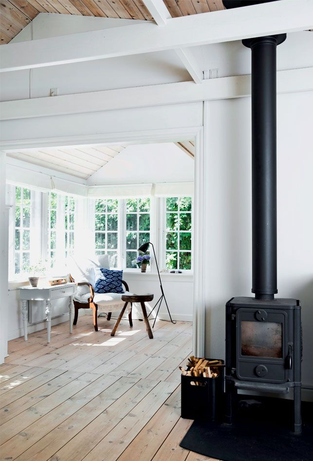 Garden House In Denmark Gravityhomeblog.com   Instagram   Pinterest    Bloglovin · Country InteriorSwedish Interior DesignGarden HousesHome ... Part 75