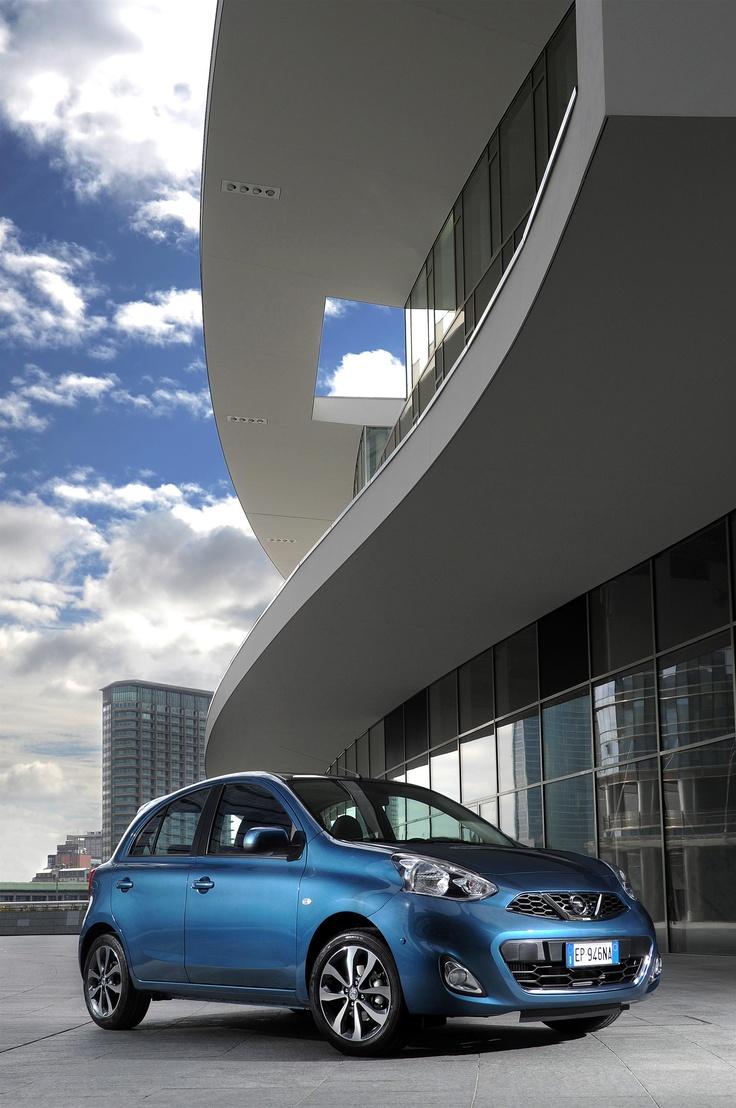 #MicraAttitudeRS Nova Nissan Micra, da osetite strast sa stilom...