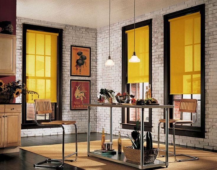 Одеваем окна в жалюзи #window #blinds #interior #шторы #жалюзи #рулонныежалюзи #декорокна