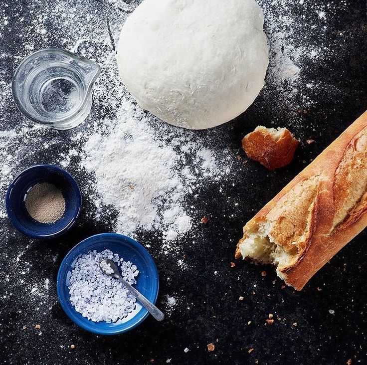 The distinct taste of every loaf of ACE bread, from white baguettes to rosemary focaccia, comes from one of our eight different starters.