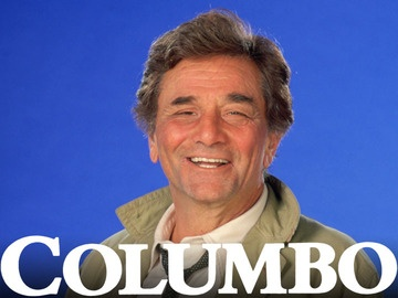 Columbo - Episode Guide, TV Times, Watch Online, News - Zap2it