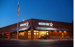 MISSION BBQ—Perry Hall, MD