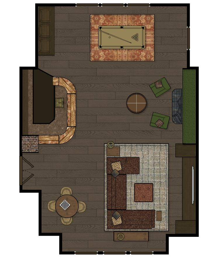 Recreation Room Design Ideas: 1000+ Images About Rec Room On Pinterest