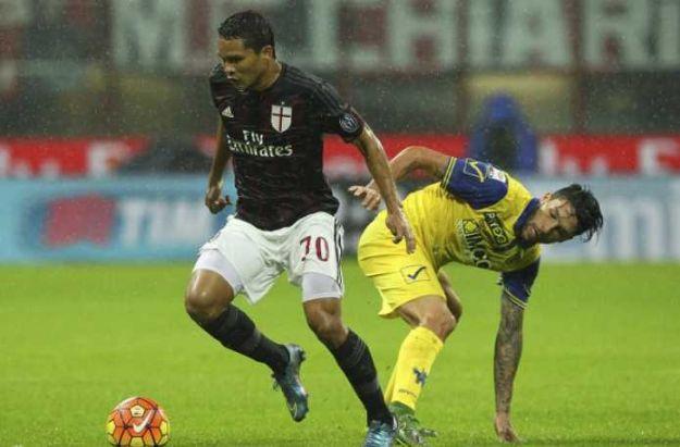 Prediksi AC Milan vs Chievo Verona, 5 Maret 2017