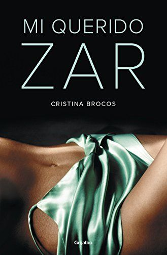 Mi querido Zar, already in Romantic Novel's bestsellers lists. Just published by Penguin Random House in Spain, a wonderful fanfiction of 50 SHADES. All rights available.