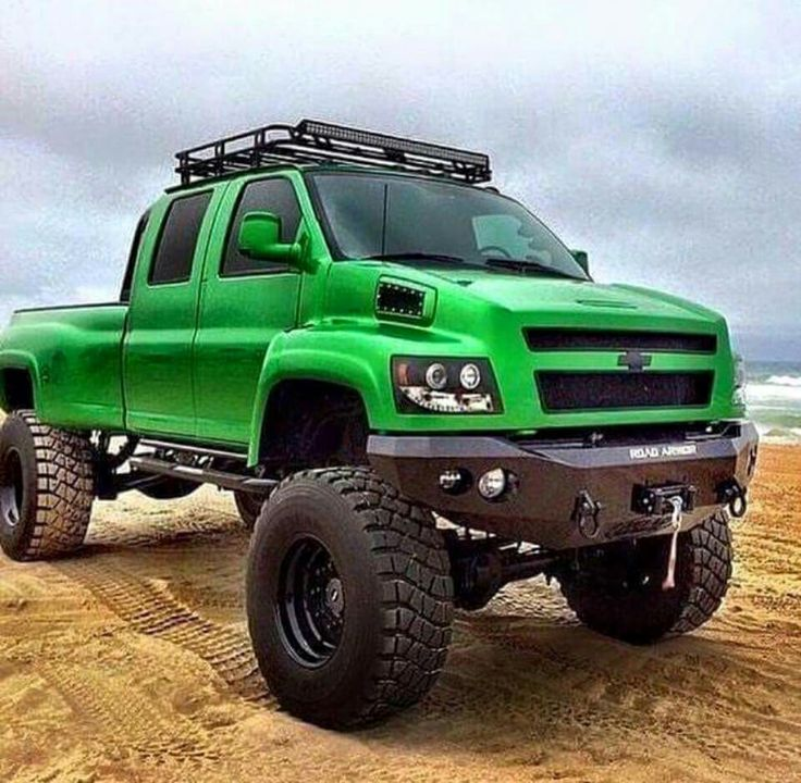 11 Best Images About Kodiak Trucks On Pinterest