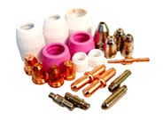 Buy MIG Consumables online for MIG Welders to join metal pieces together. There are different kinds of consumables that are available online at Everlast Welders' official website.