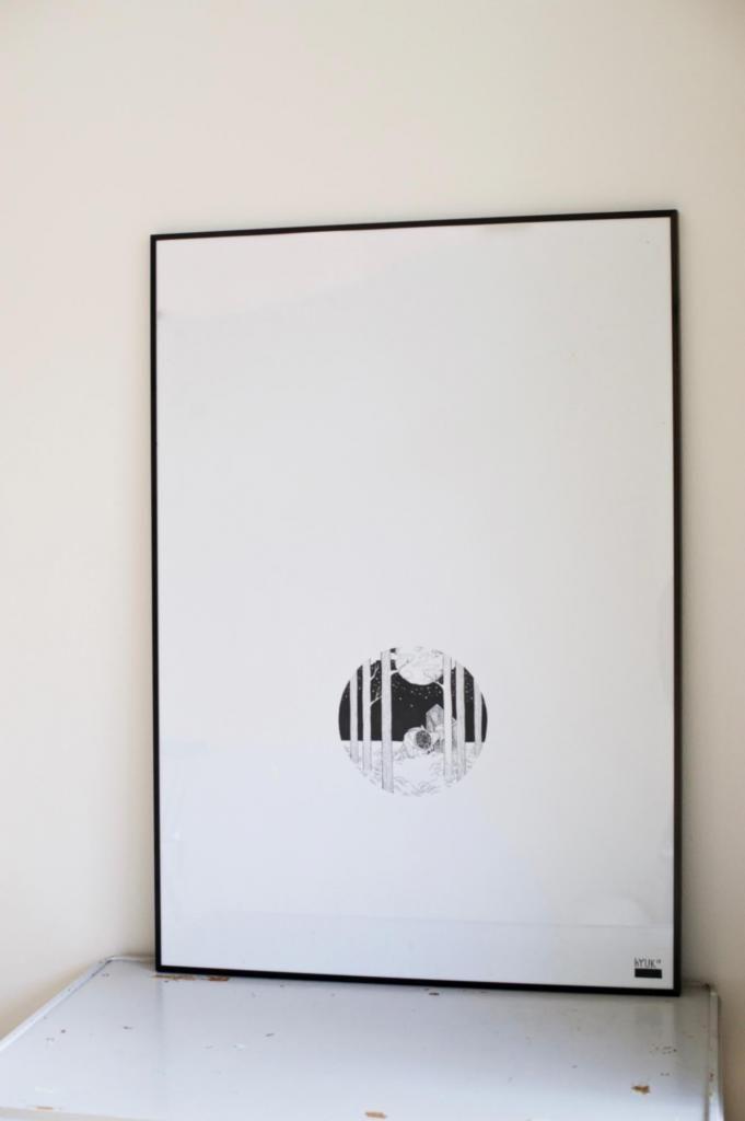 Imagination of the Crash  by Hyuk #art #artist #painting #drawing - Beauton Art Gallery - http://beautonart.com | http://beautonart.dk