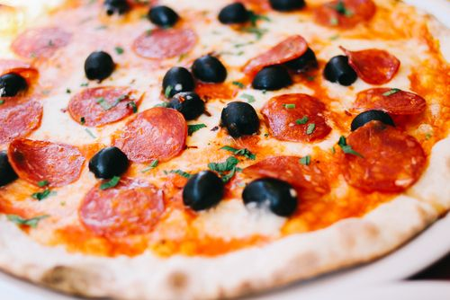 Pizzastein Test 2016 - Was sollte ich beim Kauf beachten?