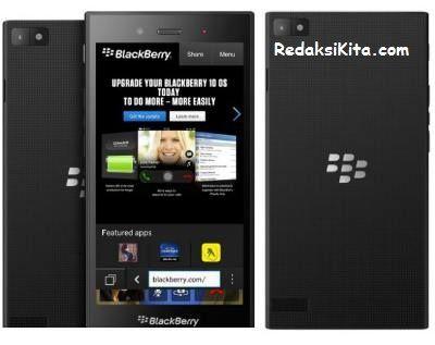 BlackBerry Jakarta - Smartphone terbaru dari BlackBerry khusus untuk Indonesia, diberi nama BlackBerry Jakarta atau yang lebih keren adalah BlackBerry Z3.