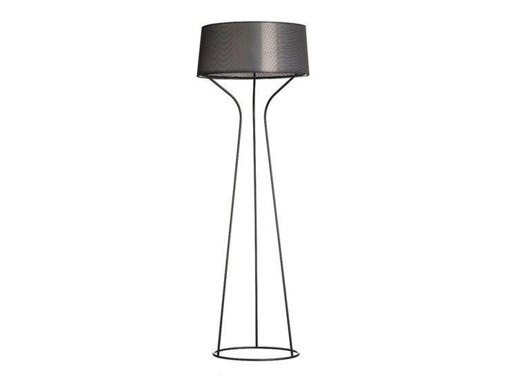 ARIA Floor lamp by Örsjö Belysning design Claesson Koivisto Rune
