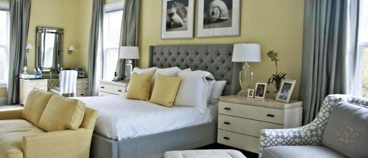 The 8 Steps to Choosing a Color Palette for Your Home