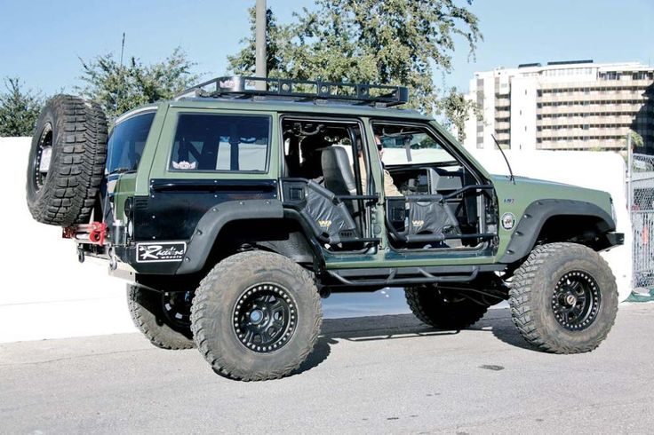 79 best images about Jeep Cherokee - 79.9KB