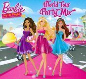 Barbie: World Tour Party Mix [CD], 21266706