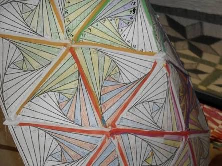 1000 Images About Quilts Paper Pieced On Pinterest