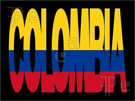 colombia flag - Google Search