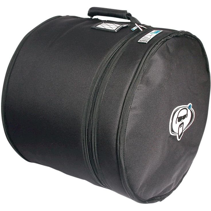 Protection Racket Padded Floor Tom Case 14 x 16 in.
