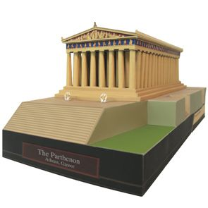 ideas of the parthenon essay As you read the passage below, consider how christopher hitchens uses - evidence, such as facts or examples, to support claims - reasoning to develop ideas and to.