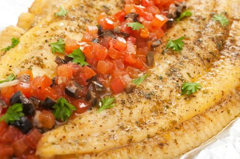 With Caramelised Fennel and Red Wine Sauce Courtesy of Chef Raymond Blanc    Serves 4  INGREDIENTS  For the turbot   4 (5 ounce/150g) turbot steaks, cut ...