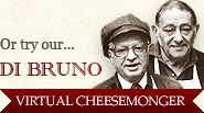 Di Bruno Bros Virtual Cheesemonger