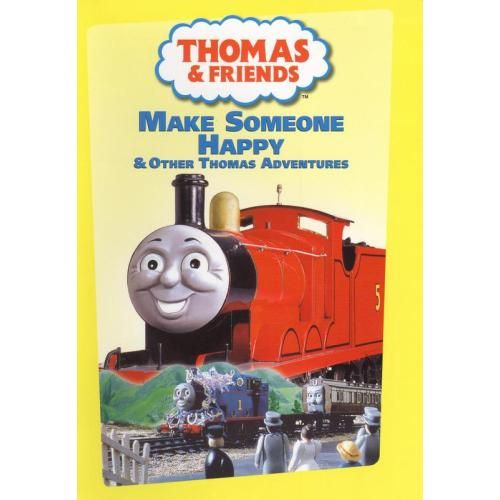Thomas my best friend