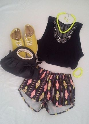 Kup mój przedmiot na #Vinted http://www.vinted.pl/damska-odziez/inne-ubrania/9330577-komlet-zestaw-na-lato-polecam