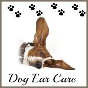 Dog Shaking Ears Natural Remedy