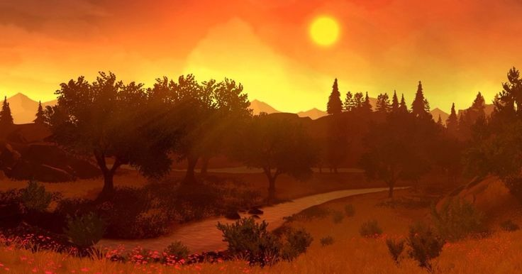 Firewatch is going to be a feature film #Playstation4 #PS4 #Sony #videogames #playstation #gamer #games #gaming
