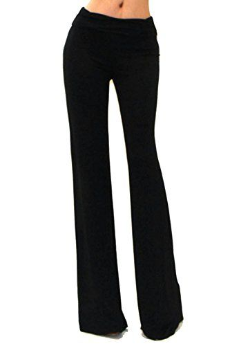 New Trending Pants: VIVICASTLE Womens Fold Over High Waist Wide Leg Long Palazzo Pants (X-Large, solid black). VIVICASTLE Women's Fold Over High Waist Wide Leg Long Palazzo Pants (X-Large, solid black)   Special Offer: $19.95      244 Reviews With ethinic print gives casual to unique looking with relaxation in style. Boho hippie styled extra wide legged palazzo pants. Wide-legged palazzo...