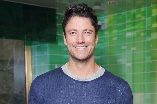 25 Facts You Really Want to Know about James Scott: James Scott