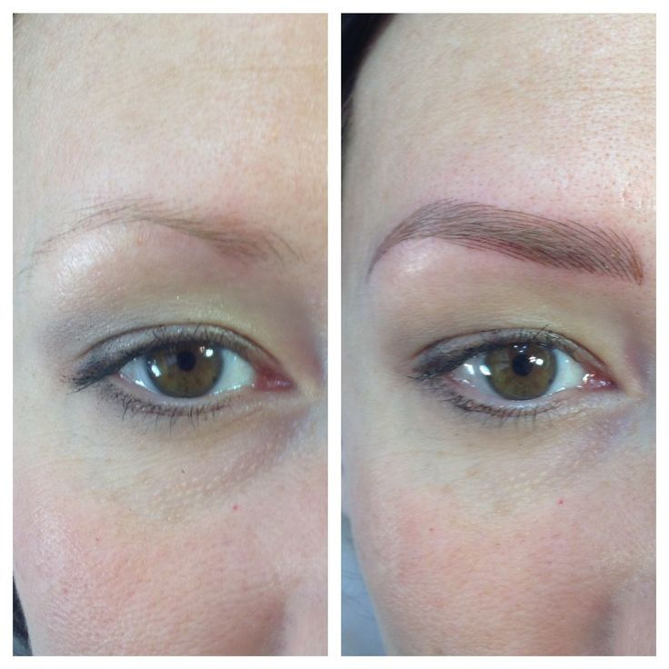 17 best images about microblading on pinterest utah for How is microblading different to tattooing