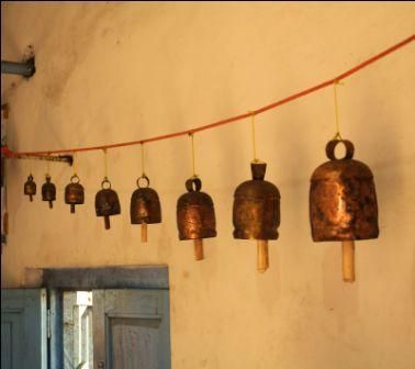 Bells from Kutch