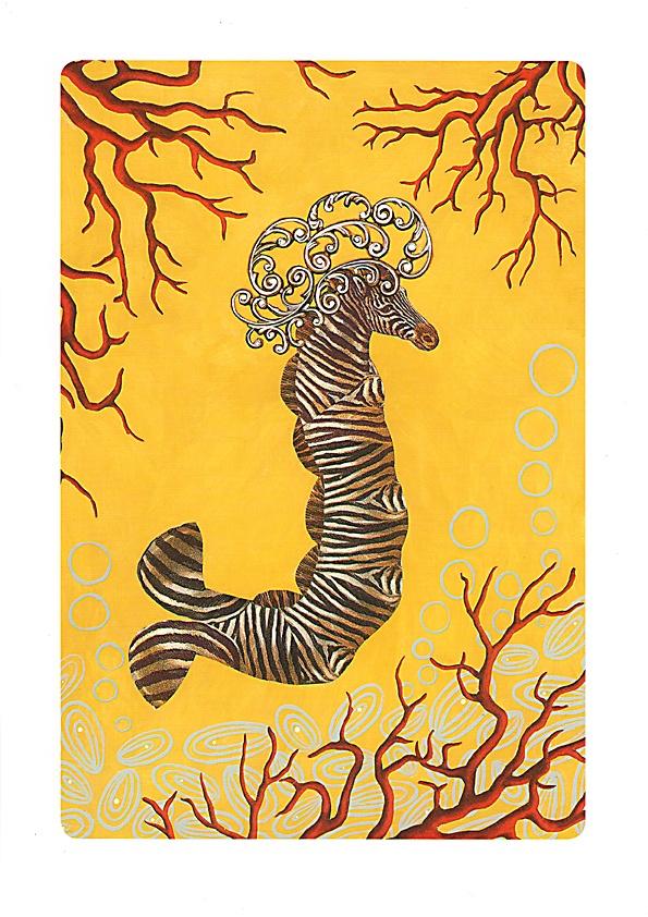 Korallimetsän Kuningatar (Queen of The Coral Forest), Reetta Isotupa-Siltanen, Joutomaa